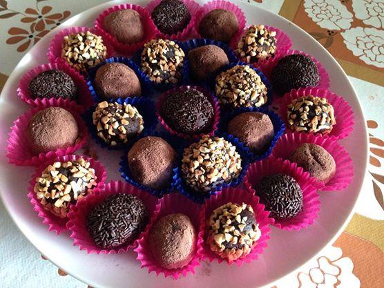 trufas de chocolate1